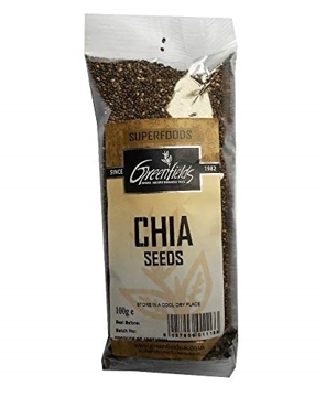 Greenfields Chia Seed 100g