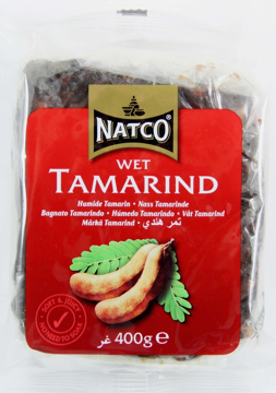 Picture of Natco Wet Tamarind 400g