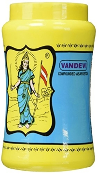Vandevi Compounded Asafoetida(Hing) 50g