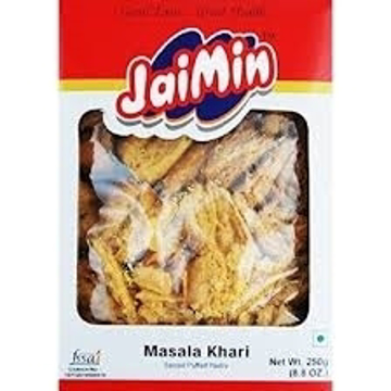 Picture of Jaimin Masala Khari 250g