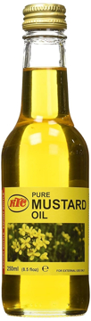 Picture of KTC 100% Pure Mustard Oil 1Ltr