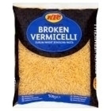 Picture of KTC Broken Vermicelli 500g