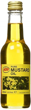 Picture of KTC Mustard Oil 250ml
