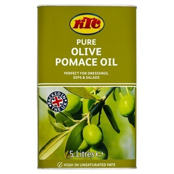 Picture of KTC Pure Olive Oil 5L