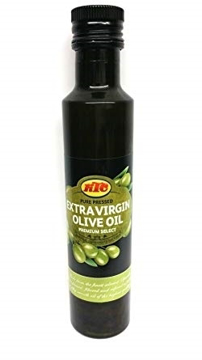 Picture of KTC Pure Pressed Extravirgin Oilve Oil 1Ltr