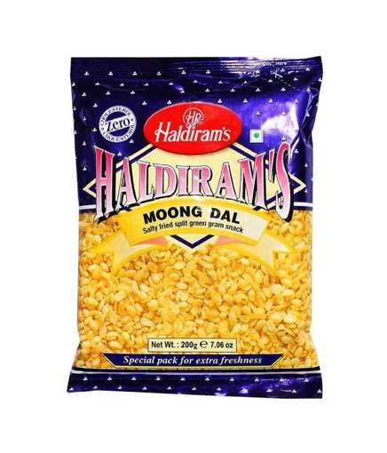 Picture of Haldiram's Moong Dal 200g