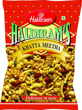 Picture of Haldirams Khatta Meetha 200g