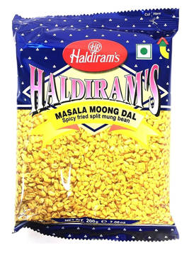 Picture of Haldiram's Masala Moong Dal 200g