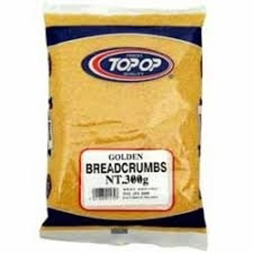 Picture of Top-Op Golden Breadcrumbs 300g