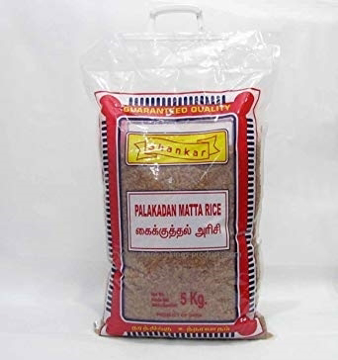 Picture of Shankar Palakdana Matta Rice ( Red Boiled Rice) 10kg