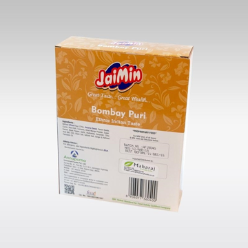 Picture of Jaimin Bombay Puri 200g