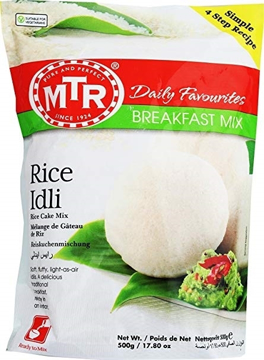 Picture of MTR Rice Idli Mix 500g