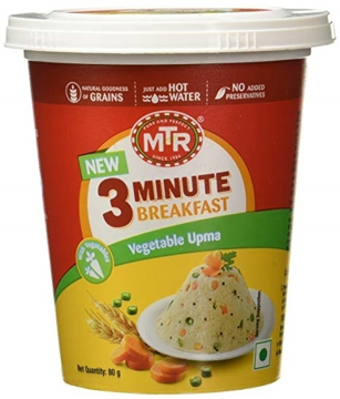 Picture of MTR Upma 3 Minute Instant 80g