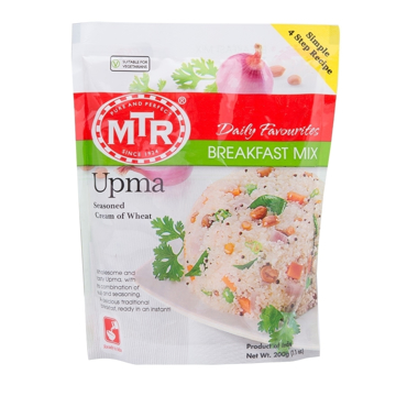 Picture of MTR Upma Mix 200g