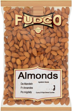 Picture of Fudco Almonds (Badam) 700g