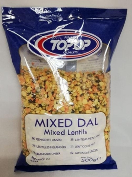 Top Op Mixed Dal 500g