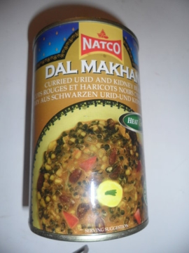 Natco Heat and Eat Dal Makhani 450g
