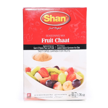 Shan Fruit Chaat Mix 50g