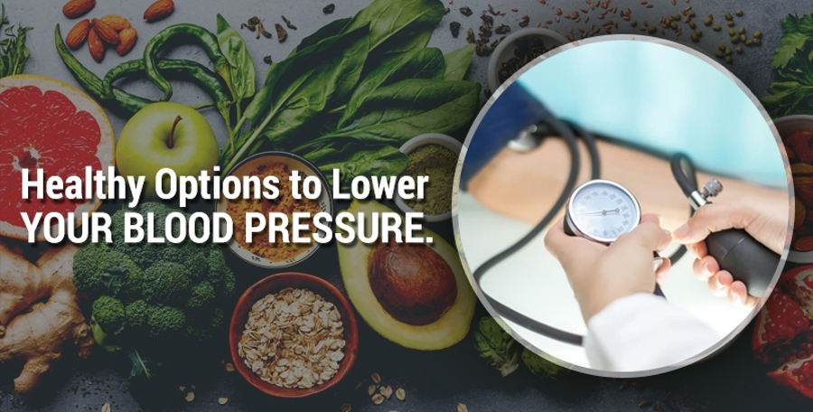 Blood Pressure: Benefits from These Food Can Lower the Count