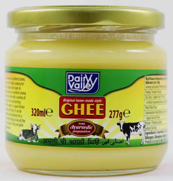 Dairy Valley Pure Ghee 277g