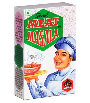 BMC Special Meat Masala 100g