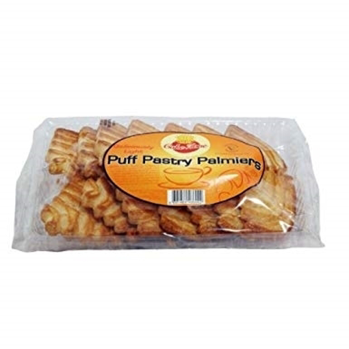 Cake Pastry Palmiers 225g