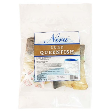 Niru Dried Queenfish 150g