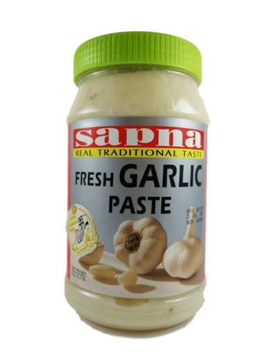 Sapna Garlic Paste 1kg