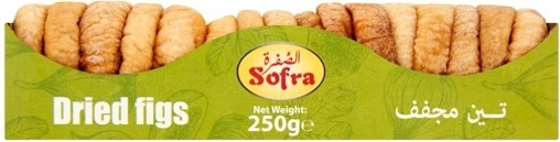 Sofra Dried Figs 250g