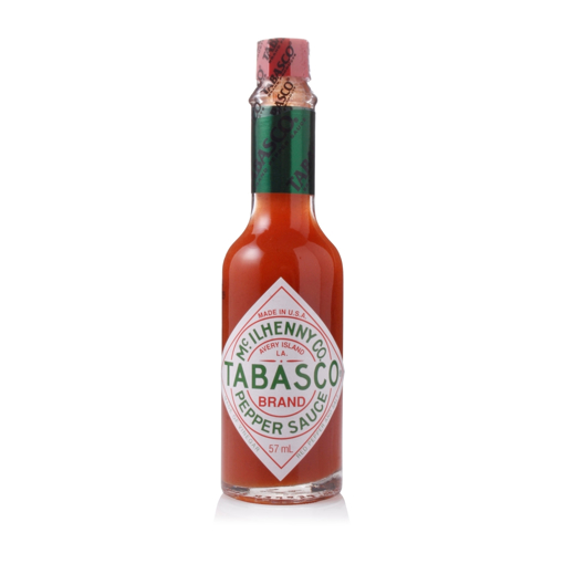 Tabasco Pepper Sauce 57ml