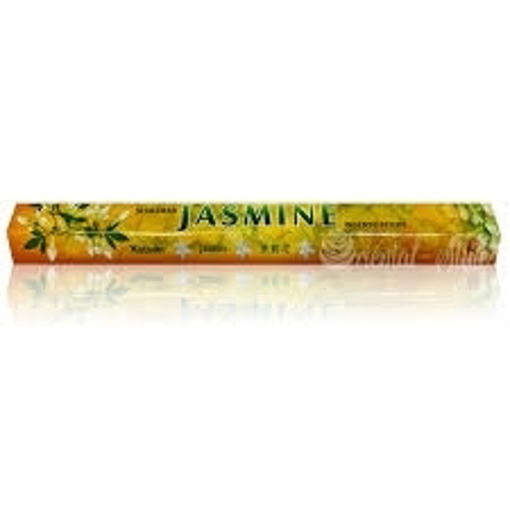 Shalimar Jasmine Incense Sticks