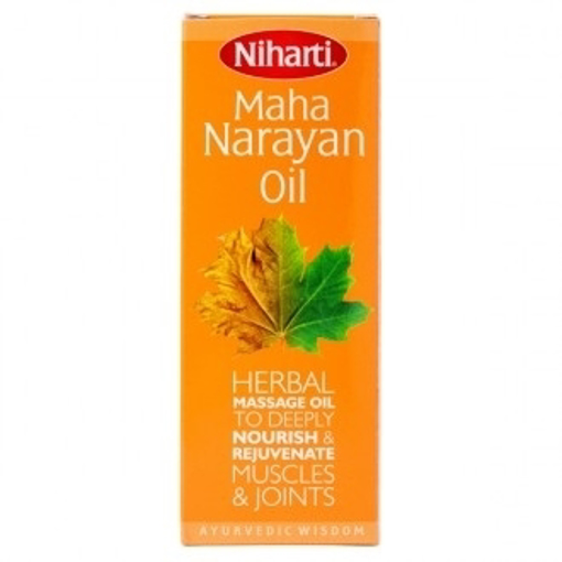 Niharti Maha Narayan Oil 100ml