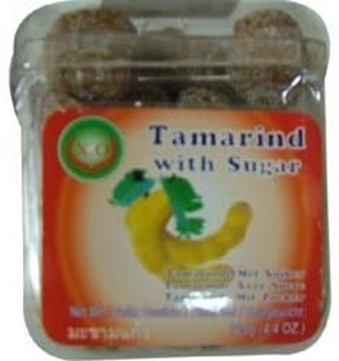 XO Tamarind With Sugar & Chilli 110g