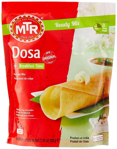 MTR Ready Mix Dosa 200g