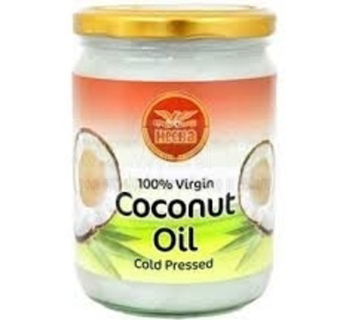 Heera Virgin Coconut Oil Cold Pressed  200g
