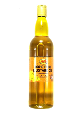 KTC Musturd Oil 750ml