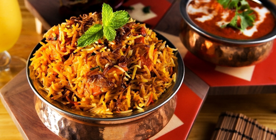 Eid Without Biryani is Like Diwali Without Sweets!