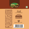 Picture of BRU Gold Pure Coffee 100g