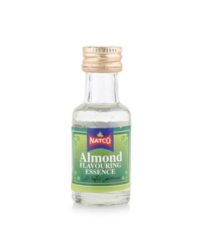 Natco Almond Flavouring Essence 28ml