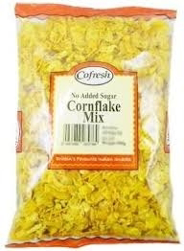 Cofresh Cornflake Mix No Added Suger 380g