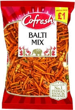 Cofresh Balti Mix 400g £1