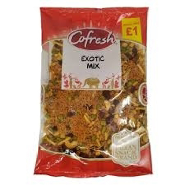 Cofresh Exotic Mix 350g £1