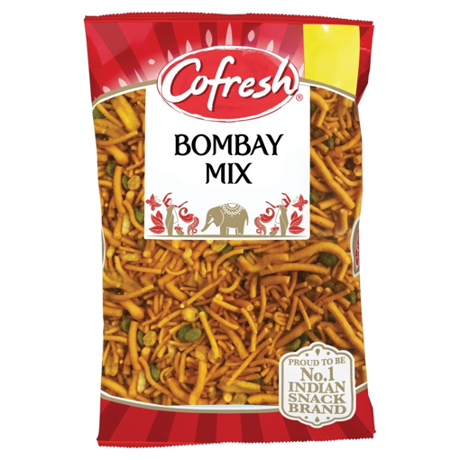 Cofresh Bombay Mix 400g £1