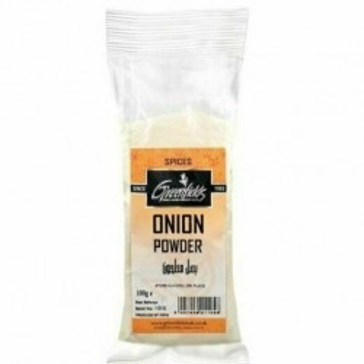 Greenfields Natural Onion Powder 100g