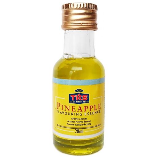 TRS Pineapple Flavouring Essence 28ml