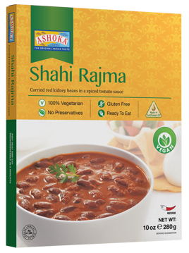 Ashoka Ready to Eat Shahi Rajma 280g