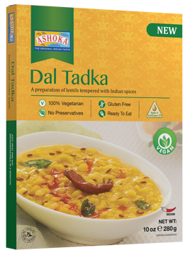 Ashoka Ready Meal Dal Tadka 280g