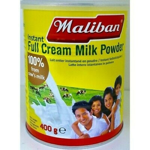 Maliban Full Cream Milk Powder 400g