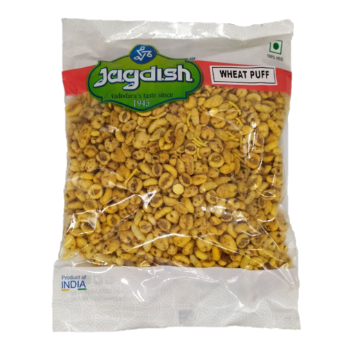 Jagdish Wheat Puff 200g