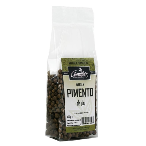 Greenfields Pimento (All Spices) 100g